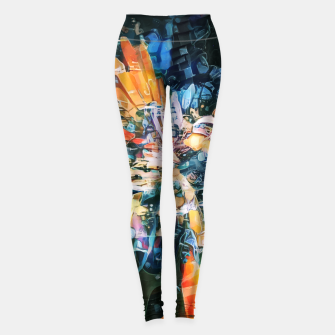 Thumbnail image of Shalliac Leggings, Live Heroes