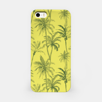 Miniaturka Palm trees iPhone Case, Live Heroes