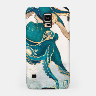 Thumbnail image of Underwater Dream V Samsung Case, Live Heroes