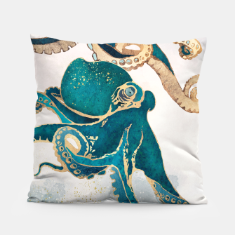 Thumbnail image of Underwater Dream V Pillow, Live Heroes