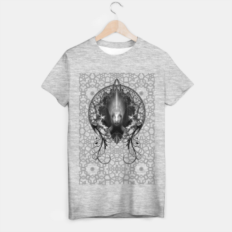 Thumbnail image of Riddian Queen Of Fire Oracle GS ISO GEOPAT T-shirt regular, Live Heroes