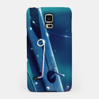 Thumbnail image of Moon Wash Samsung Case, Live Heroes