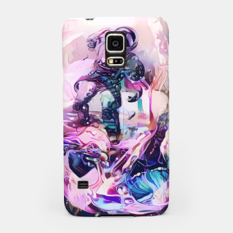 Thumbnail image of Champagnaut Samsung Case, Live Heroes