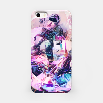 Thumbnail image of Champagnaut iPhone Case, Live Heroes