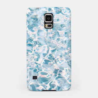 Thumbnail image of Marbled Water Nature Abstract |  Samsung Case, Live Heroes