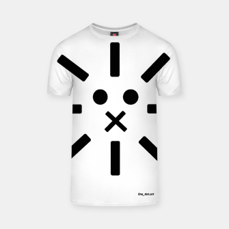 Thumbnail image of X_T-shirt, Live Heroes