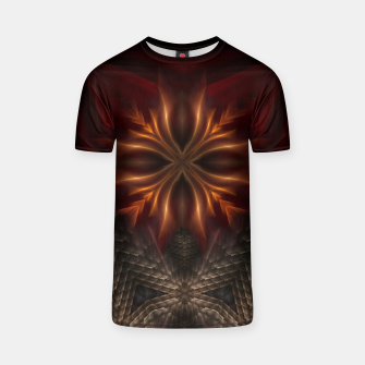 Thumbnail image of Fire Cross M3P USDZM T-shirt, Live Heroes
