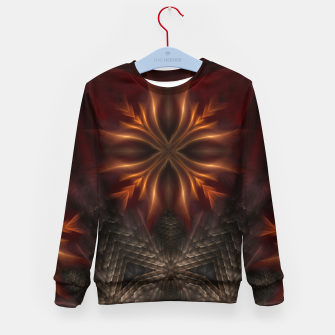 Thumbnail image of Fire Cross M3P USDZM Kid's sweater, Live Heroes