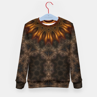 Thumbnail image of Star Fire ZM Kid's sweater, Live Heroes