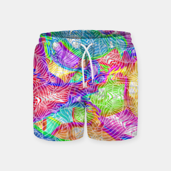 Thumbnail image of dve Swim Shorts, Live Heroes