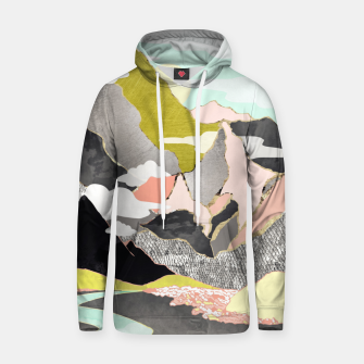 Thumbnail image of Summer River Cotton hoodie, Live Heroes