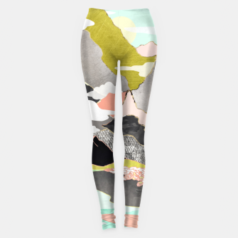 Thumbnail image of Summer River Leggings, Live Heroes