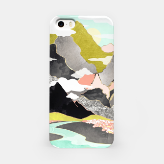 Thumbnail image of Summer River iPhone Case, Live Heroes