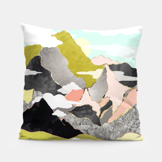 Thumbnail image of Summer River Pillow, Live Heroes