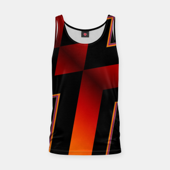 Thumbnail image of Shorgtordian Tank Top, Live Heroes