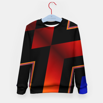 Thumbnail image of Shorgtordian Kid's sweater, Live Heroes