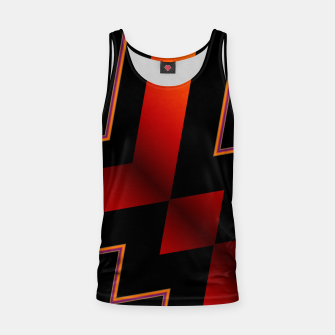 Thumbnail image of Shorgtordian FLP Tank Top, Live Heroes