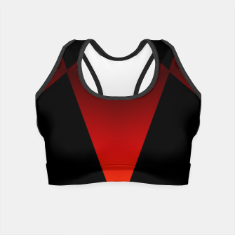 Gortodan Crop Top