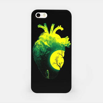 Miniature de image de A Beat of Space 2 iPhone Case, Live Heroes