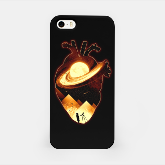A Beat of Space iPhone Case thumbnail image