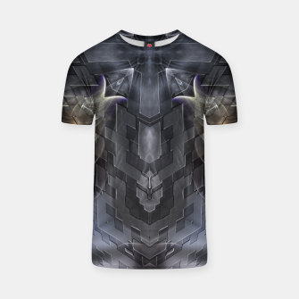 Thumbnail image of HAW Mech Tech-M6PM4P T-shirt, Live Heroes