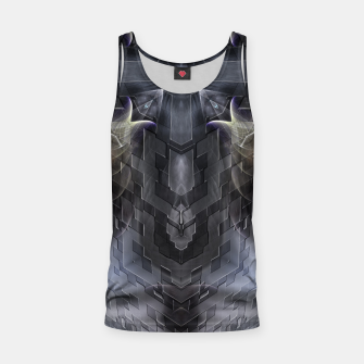 Thumbnail image of HAW Mech Tech-M6PM4P Tank Top, Live Heroes