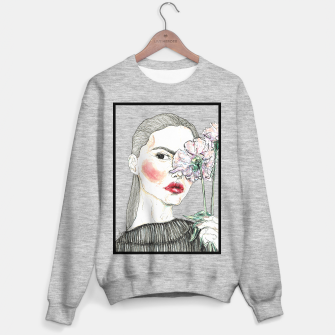 Miniaturka Sophia Roe __ Fashion Illustration Sweater regular, Live Heroes