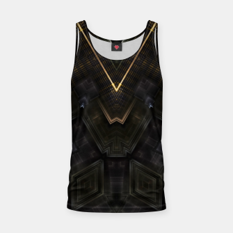 Thumbnail image of Brigon Mech Tech Tank Top, Live Heroes