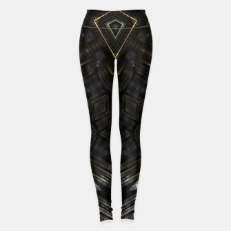 Brigon Mech Tech Leggings