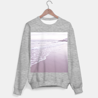 Thumbnail image of Happiness in waves Sweater regular, Live Heroes