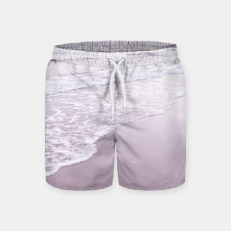 Thumbnail image of Happiness in waves Swim Shorts, Live Heroes