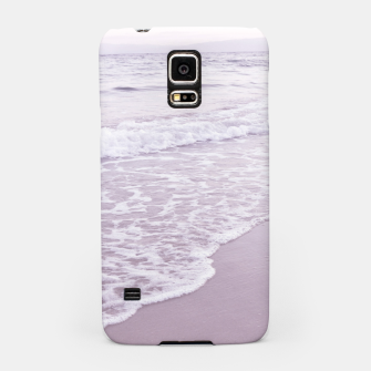 Thumbnail image of Happiness in waves Samsung Case, Live Heroes