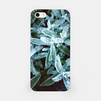 Miniature de image de cool flover iPhone Case, Live Heroes