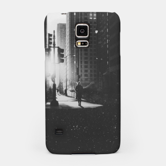 Thumbnail image of Everyday Samsung Case, Live Heroes