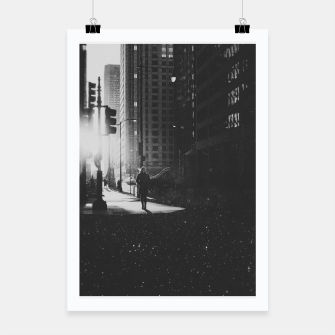 Miniature de image de Everyday Poster, Live Heroes