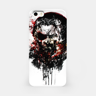 Imagen en miniatura de metal gear solid iPhone Case, Live Heroes