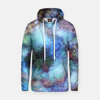 Thumbnail image of Tangled air Cotton hoodie, Live Heroes