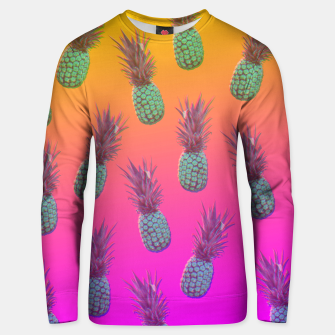 Pineapple dream Bluza bawełniana thumbnail image