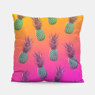 Pineapple dream Poduszka thumbnail image