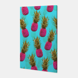 Thumbnail image of Pineapple dream Canvas, Live Heroes