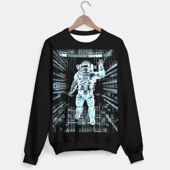 Data Horizon Astronaut Sweater regular thumbnail image