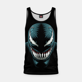 Thumbnail image of Shadow Face Camiseta de tirantes, Live Heroes
