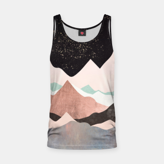 Thumbnail image of Midnight Stars Tank Top, Live Heroes