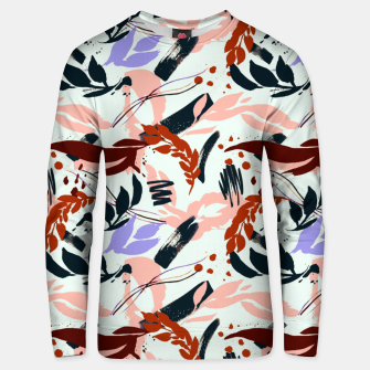 Thumbnail image of Modern abstract nature I Sudadera de algodón, Live Heroes