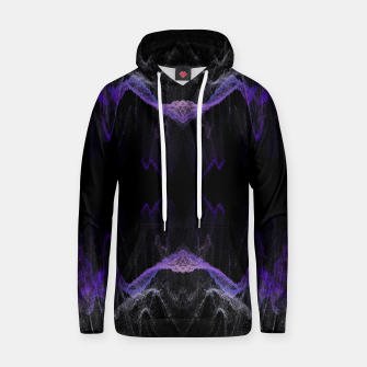 Thumbnail image of just.waves Cotton hoodie, Live Heroes