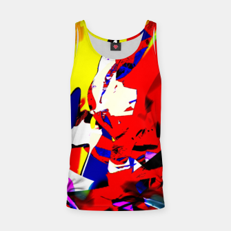 Thumbnail image of hitofire Tank Top, Live Heroes