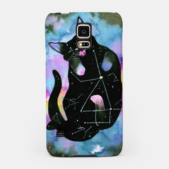 Thumbnail image of catnip Samsung Case, Live Heroes