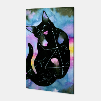 Thumbnail image of catnip Canvas, Live Heroes