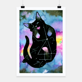 Thumbnail image of catnip Poster, Live Heroes