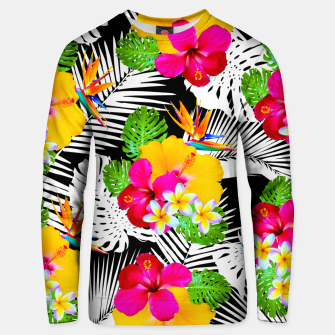 Thumbnail image of Hawaii Cotton sweater, Live Heroes